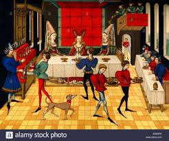 medieval banquet stock photos u0026 medieval banquet stock images alamy