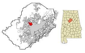 Alabama City Map Forestdale Alabama Wikipedia