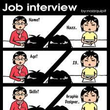 Job Interview Meme - job interview by nazzquipit meme center