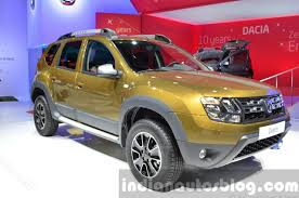 renault duster 2017 next gen renault duster 7 seater on test