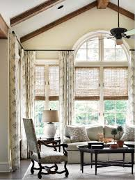 Interior Window Curtains 172 Best Beautiful Window Treatments Images On Pinterest Window