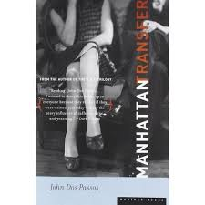 Bonfire Of The Vanities Sparknotes Manhattan Transfer By John Dos Passos
