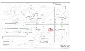 18 free home blueprints su 37 park jet plans parts