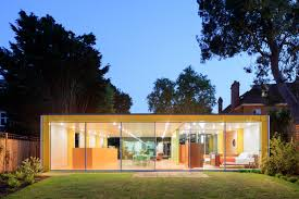 Paloma Architects Home by Richard Rogers U0027s Wimbledon House Gets A Makeover Architectural