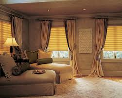 Custom Blinds And Drapery Sedona Home Office Interiors Window Blinds Draperies And Upholstery
