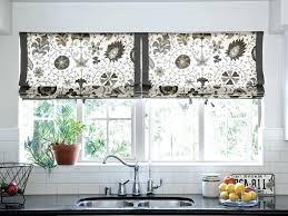 designer kitchen curtains modern kitchen curtain ideas how astounding designs contemporary