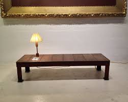 Used Coffee Tables by Stubby Coffee Table Ground Floor Productions