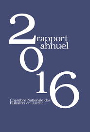 chambre nationale des huissiers de justice resultat examen rapport annuel 2016 by sam tes issuu