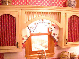 Dollhouse Kitchen Furniture Dollhouse Miniature Furniture Tutorials 1 Inch Minis Kitchen