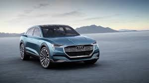 cars audi wallpaper audi e tron quattro suv 2018 4k automotive cars 5865