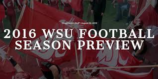 2016 wsu football season preview cougcenter