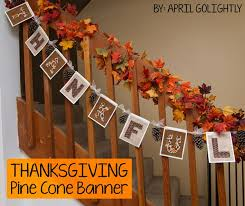 thanksgiving diy projects diy project
