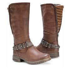 target womens boots zipper s muk luks santina back zip boots target