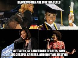 Black Woman Meme - this week s most offensive internet meme a woman s worth