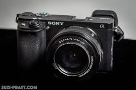sony a6000 black friday best lens and accessories for sony a6000 and a6300