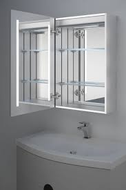 calais demister bathroom cabinet diamond x