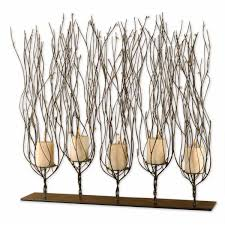 Tree Branch Candle Holder Rustic Candles And Rustic Candle Holders Black Forest Décor