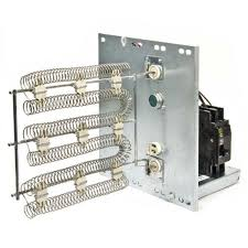 8 kw goodman hkr 08 electric heat kits for air handlers and