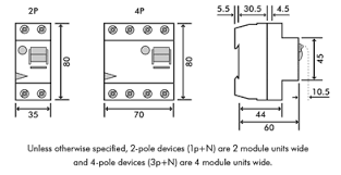 residual current circuit breakers electrical equipment for