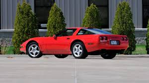 1994 corvette zr1 1994 chevrolet corvette zr1 s125 indy 2014