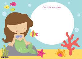 download updated free printable ariel mermaid