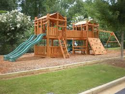 big backyard ideas for kids backyard fence ideas