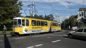 Baden Baden Linie Folge 652 Esd 14 10 2007 Linie 15 Erinnerungen An Stuttgarts