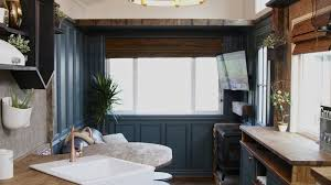 craftsman u0027 tiny house goes big on details curbed