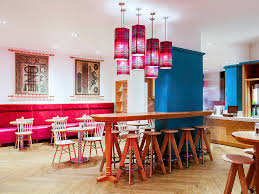 ibis styles st andrew square stylish hotel in edinburgh