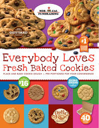 Order Cookies Stella S Gourmet Cookie Dough Nor Cal Fundraising