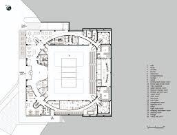 castle green floor plan gallery of castle of skywalkers doojin hwang architects 30
