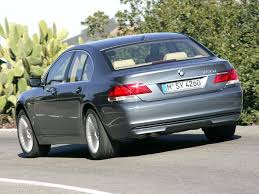 bmw 7 series e65 e66 specs 2005 2006 2007 autoevolution