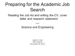 academic job cover letter sample academic advisor cover letter