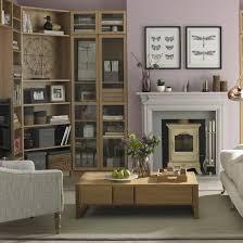 family living room design ideas shelves room ideas and living rooms pink living room with corner storage family living room design