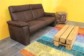 ledersofa vintage look ledersofa braun vintage 6831 sofa tulamore bayberry jpg 2 991 1