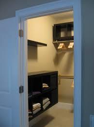 small walk in closet organizer home design ideas