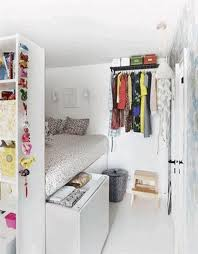 cheap organization ideas for small bedrooms white two drawer