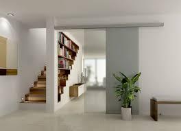 interior beautiful living rooms look using wall sliding doors