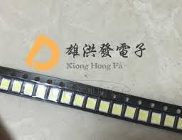 maintenance of led 1w 3v 28353528 lcd tv backlight lamp bulb cold