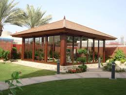 the perfect backyard gazebo ideas for relaxation u2013 univind com