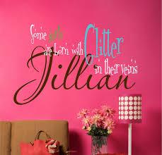 43 teen girl wall art wall stickers for teenage girls bedrooms 3 teen girl wall art