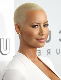 bald women haircuts bald head with hair on the side 15 famous women who shaved their