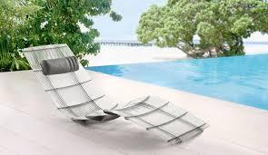 chaises longues de jardin chaise longue de jardin chaises longues decofinder