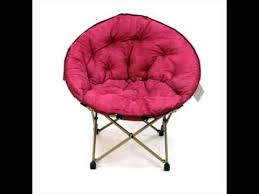Saucer Chair Cover Dorm Seating Dorm Chairs Moon Chairs Butterfly Chairs Youtube