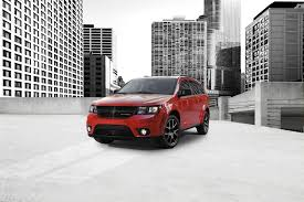 Dodge Journey Custom - 2013 dodge journey blacktop conceptcarz com