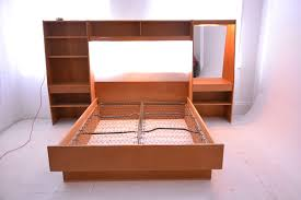 Oak Bed Oak Bedroom Set Danish Design Danish Homestore
