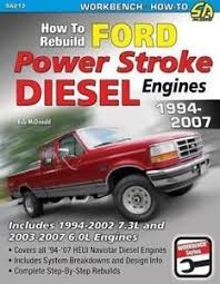 books about cars and how they work 2002 lincoln ls interior lighting how to rebuild ford 6 0 7 3 powerstroke diesel engine 1994 to 2007