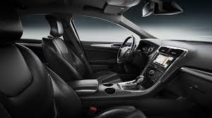 ford fusion 2017 interior ford fusion interior u2013 fury