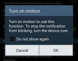 Flashing Light Ringtone How To Set Flash Alerts For Phone Calls U0026 Texts On Your Samsung