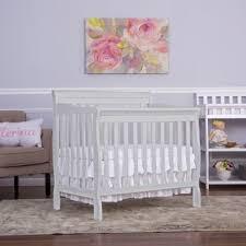 Grey Mini Crib Grey Portable Mini Cribs You Ll Wayfair